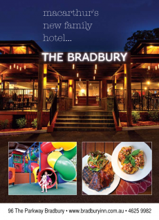 The Bradbury Ad
