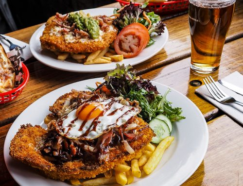 $14 Schnitty Night