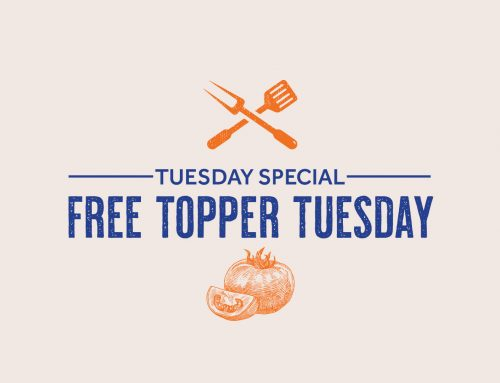 Free Topper Tuesday
